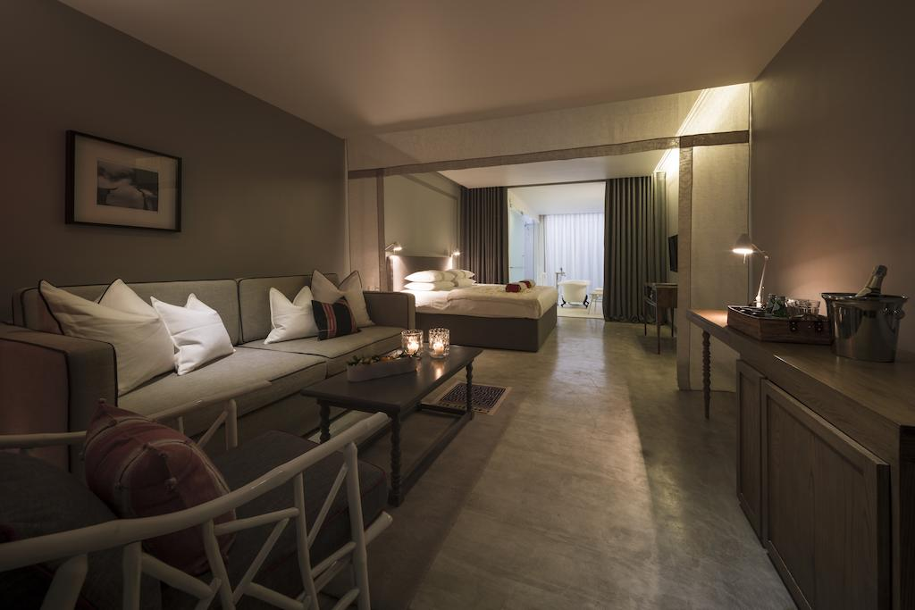 Grosvenor House, A Luxury Collection Hotel